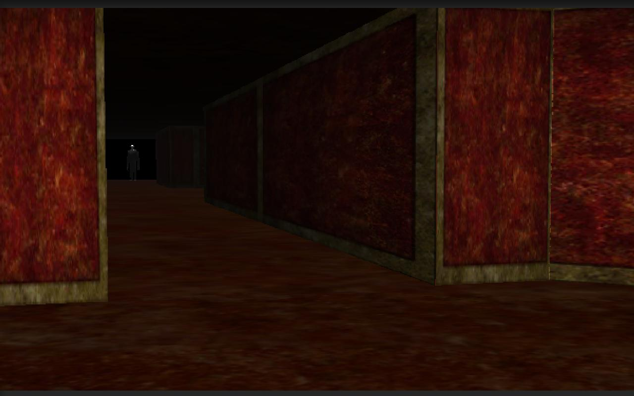 House of Slender - screenshot