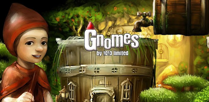 Gnomes Jr apk