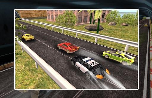 模擬器:速度賽車