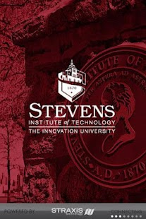 Stevens IT - screenshot thumbnail