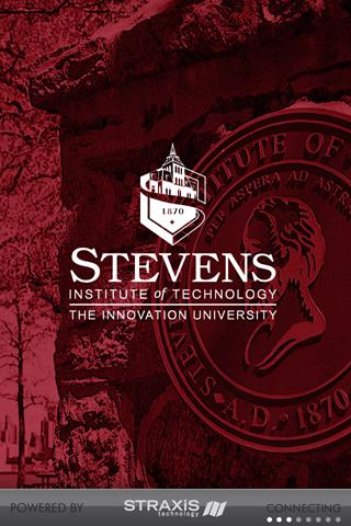 Stevens IT - screenshot