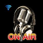 ฟังวิทยุออนไลน์ Thai Radio
