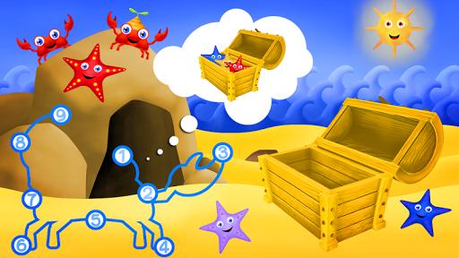 免費下載教育APP|子供のためのアニメーションドット app開箱文|APP開箱王