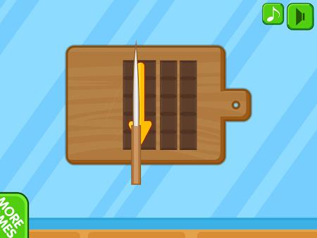 Chocolate cupcake maker 1.0.8 screenshot 560511