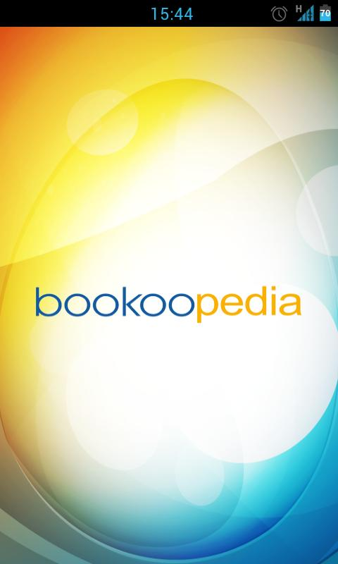 Bookoopedia.com - screenshot