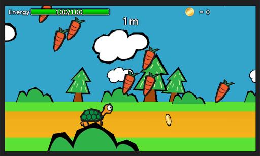 進撃のカメ Turtle Run
