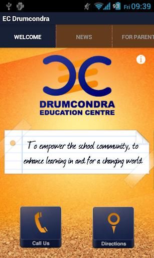 Drumcondra Education Centre