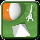 Adventure Pool Lite icon