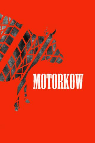 Motorkow - screenshot
