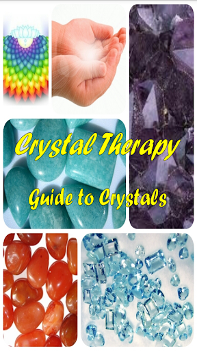 Guide to Crystals