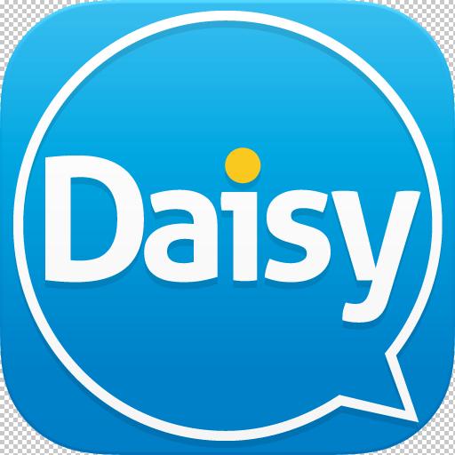 daisy 社交 App LOGO-APP試玩