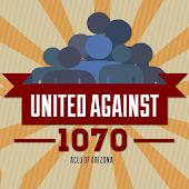 ACLU-AZ Stop SB1070
