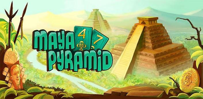Maya Pyramid apk