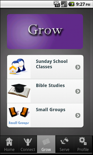 Newspring Family Church