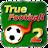 True Football 2 logo