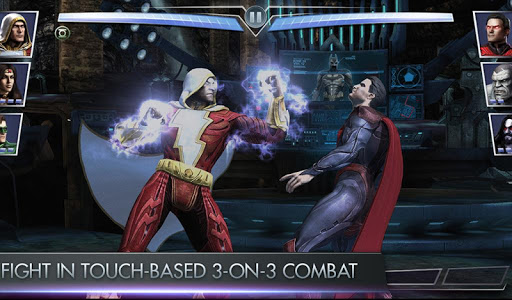 Injustice: Gods Among Us 2.21 Screenshots 3