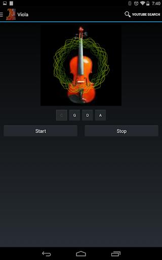 玩音樂App|Violin Tuner 바이올린 튜너免費|APP試玩