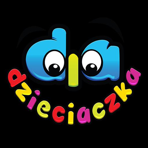 DlaDzieciaczka.pl LOGO-APP點子