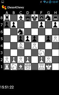 chess4chewy - screenshot thumbnail