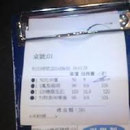 嚐嚐九九平價熱炒