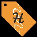 Hagglezon icon