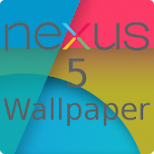 Nexus 5 Wallpaper HD
