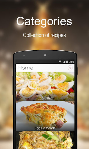 【免費健康App】Egg Recipe Book - FREE-APP點子