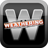 The Weathering Magazine French