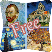 Touch of Van Gogh - free