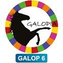 Galopia - Galop 6 icon