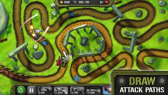 Air Patriots Screenshot 22