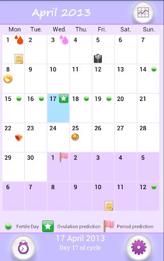 玩免費醫療APP|下載月经日历 PRO app不用錢|硬是要APP