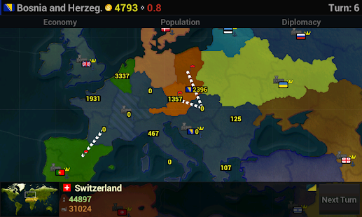Age of Civilizations screenshot