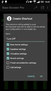 Bass Booster Pro 6