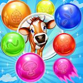 Farm Bubble Blast Mania