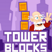 Tower Blocks Deluxe HD