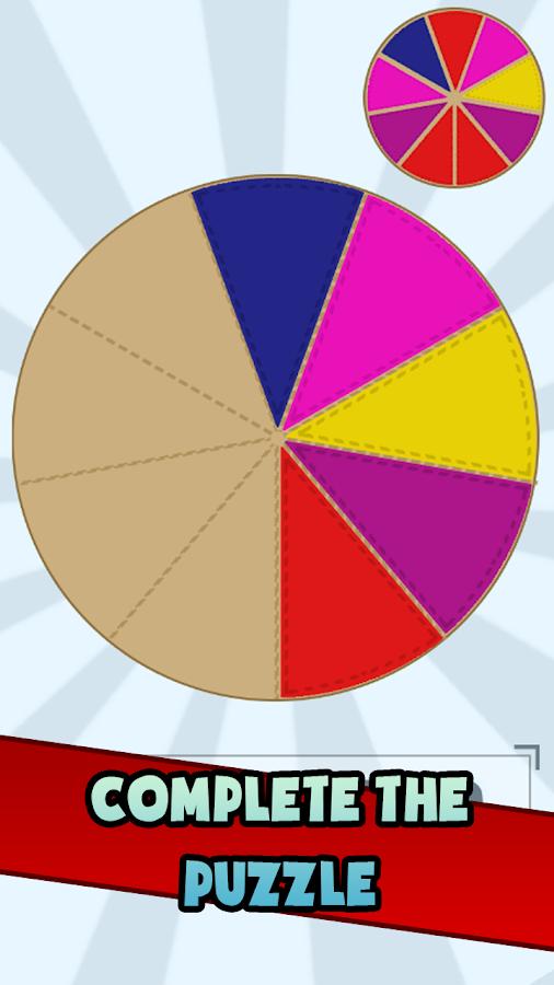 ColorSpin - screenshot