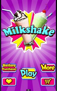 Maker - Milkshakes
