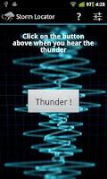Screenshot of Storm Locator Free