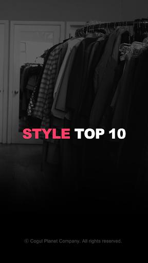 StyleTop10 - 스타일닷컴 카카오스타일 패션