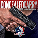 Concealed Carry Magazine icon