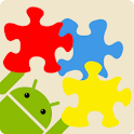 Jigsaroid - Jigsaw Generater icon