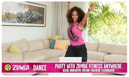 Zumba Dance Screenshot 6