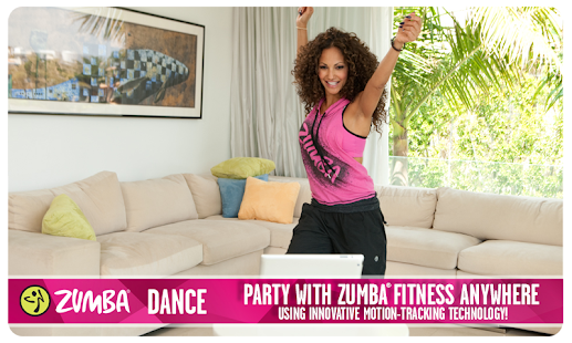 Zumba Dance Screenshot 16