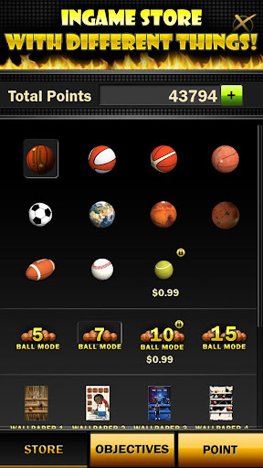 Basketball Arcade Game  screenshots 4