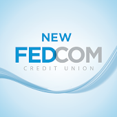 FEDCOM Credit Union Mobile