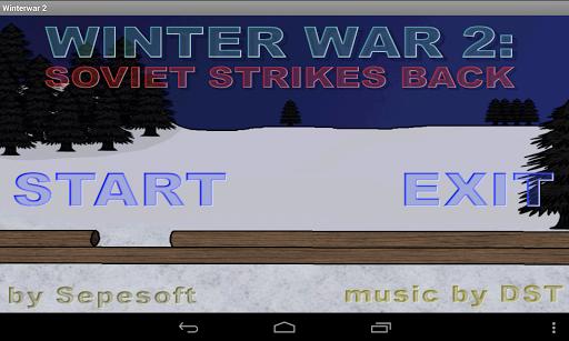 Winter War 2