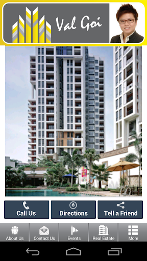 SG Residences