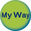 My Way - voitures d'occasion icon