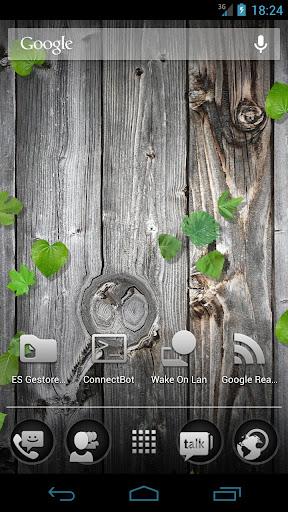 玩個人化App|Waterize Live Wallpaper免費|APP試玩